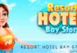 Resort Hotel Bay Story