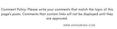 Comments policy