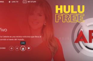 Hulu Apk Live Tv