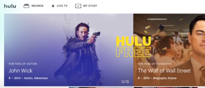 Hulu apk for android and ios