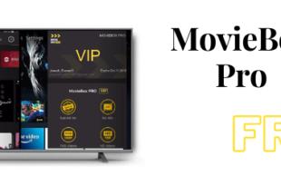 Movie Box Pro App free