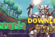Terraria Apk for Android