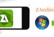 ZArchiver APK Download free