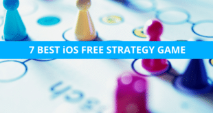 BEST iOS FREE STRATEGY GAME