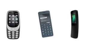 Best Minimalist Phones